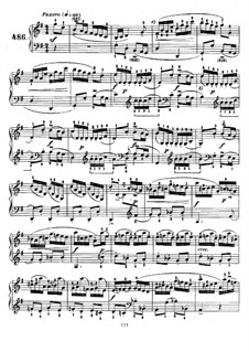 Sonate Nr.486 in G-Dur, K.13 L.486 P.69: Sonate Nr.486 in G-Dur by Domenico Scarlatti