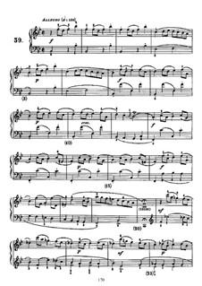 Sonate in B-dur, K.441 L.S39 P.375: Sonate in B-Dur by Domenico Scarlatti