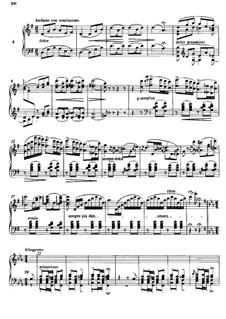 Tagebüch eines Wanderers, S.156: Heft II, Nr.4 by Franz Liszt