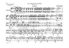 Ouvertüre: Für Klavier, vierhändig (Version von C. Burchard) by Daniel Auber