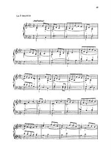 Stück in As-Dur: Für Harmonium oder Orgel by César Franck