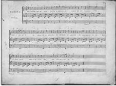 Zwölf Variationen über Duett aus 'La molinara' von G. Paisiello: Zwölf Variationen über Duett aus 'La molinara' von G. Paisiello by Ferdinand Kauer