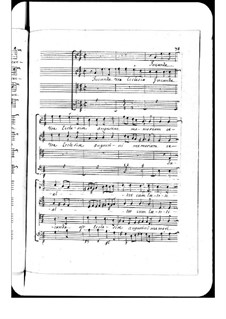 Jucunda vox Ecclesiae: Jucunda vox Ecclesiae by François Couperin
