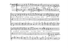 Magnificat anima mea: Magnificat anima mea by François Couperin