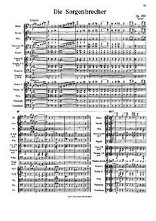 Sorgenbrecher, Op.230: Sorgenbrecher by Johann Strauss (Vater)