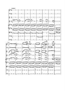 Konzert für Klarinett und Orchester in A-Dur, K.622: Movement 2 by Wolfgang Amadeus Mozart