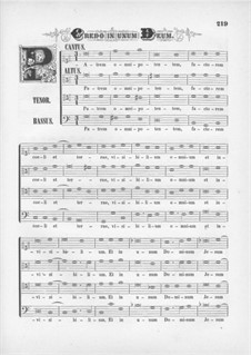 In Nativitate Domini nostri: Teile III-V by Giuseppe Pitoni