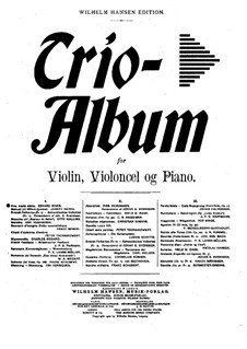 Ave maris stella, EG 150: Ave maris stella by Edvard Grieg