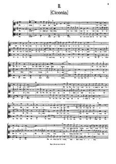 Credo: Credo by Johannes Ciconia