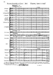 Fragmente (Alternative Versionen): Akt I, Nr.4 by Michail Glinka