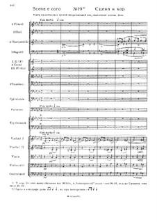 Fragmente (Alternative Versionen): Akt IV, Nr.19 by Michail Glinka