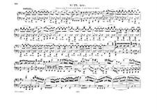 Il mio tesoro: Bearbeitung für Klavier, vierhändig by Wolfgang Amadeus Mozart