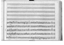 Ercole amante: Akt IV by Pietro Francesco Cavalli