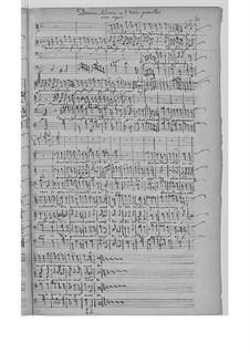 Domine salvum, H.284: Domine salvum by Marc-Antoine Charpentier