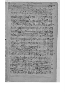 Nisi Dominus: Nisi Dominus by Marc-Antoine Charpentier