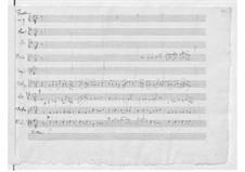 Sinfonie Nr.83 in g-Moll 'Das Huhn', Hob.I/83: Teil IV by Joseph Haydn