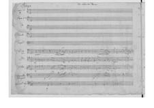 Sinfonie Nr.92 in G-Dur 'Oxford', Hob.I/92: Teil I by Joseph Haydn