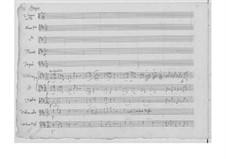 Sinfonie Nr.92 in G-Dur 'Oxford', Hob.I/92: Teil II by Joseph Haydn