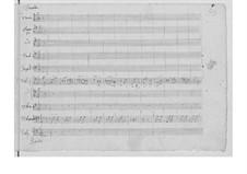Sinfonie Nr.92 in G-Dur 'Oxford', Hob.I/92: Teil IV by Joseph Haydn