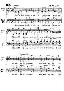 Und es ward Finsternis: Und es ward Finsternis by Joseph Haydn