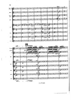 Grisélidis: Akt I by Jules Massenet