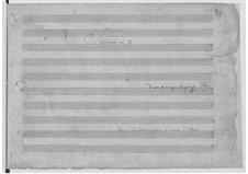 Sinfonie Nr.92 in G-Dur 'Oxford', Hob.I/92: Vollpartitur by Joseph Haydn