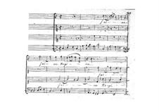 Salve Regina, LWV 77/13: Salve regina by Jean-Baptiste Lully