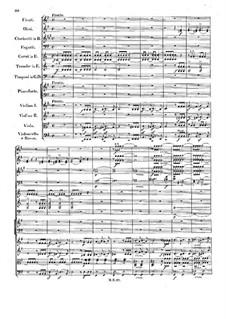 Konzert für Klavier und Orchester Nr.1 in g-Moll, Op.25: Teil III by Felix Mendelssohn-Bartholdy