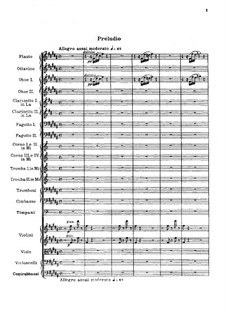 Ein Maskenball: Akt I by Giuseppe Verdi