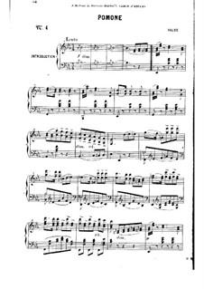 Pomona, Op.155: Pomona by Emil Waldteufel