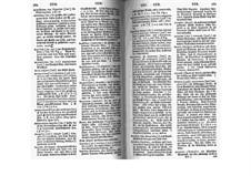 Musicalisches Lexicon oder Musicalische Bibliothec: Teil IX (von S bis V) by Johann Gottfried Walther