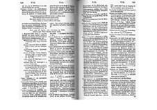 Musicalisches Lexicon oder Musicalische Bibliothec: Teil X (von V bis Z) by Johann Gottfried Walther