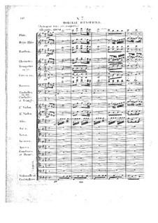 Le concert à la cour: Nr.7-8 by Daniel Auber