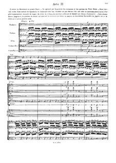Ascanio: Akt II by Camille Saint-Saëns
