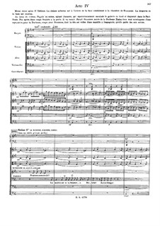 Ascanio: Akt IV by Camille Saint-Saëns