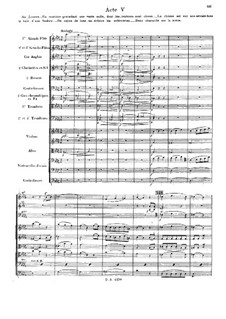 Ascanio: Akt V by Camille Saint-Saëns