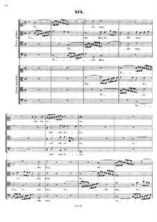 Italian Madrigals, Op.1: No.19 Vasto mar, SWV 019 by Heinrich Schütz