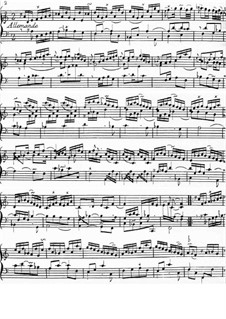 Allemande in d-Moll: Allemande in d-Moll by Jacques Duphly