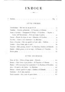 König für einen Tag: Für Klavier by Giuseppe Verdi