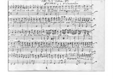 Die Krönung der Poppea, SV 308: Akt II by Claudio Monteverdi