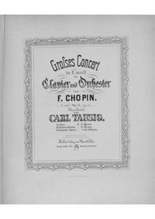 Fragmente: Teile I-II by Frédéric Chopin