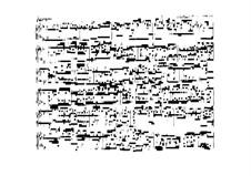 Allegro in F-Dur: Allegro in F-Dur by Giovanni Battista Martini