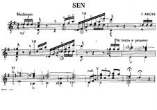 Sen: Sen by Julián Arcas