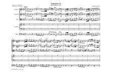 Cembalokonzert in g-Moll: Cembalokonzert in g-Moll by Carlos Seixas