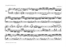 Sonate in C-Dur: Sonate in C-Dur by Carlos Seixas