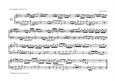 Sonate Nr.1 in C-Dur: Sonate Nr.1 in C-Dur by Carlos Seixas