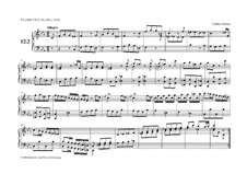 Sonate in f-Moll: Sonate in f-Moll by Carlos Seixas