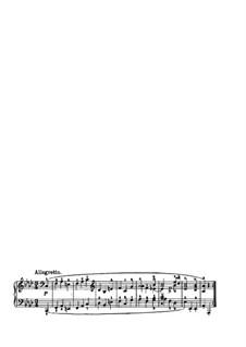 Sonate für Klavier Nr.6, Op.10 No.2: Teil II by Ludwig van Beethoven