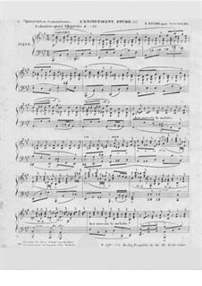 Etuden für Spieler höherer Ausbildung, Op.98: Nr.1-2 by Ignaz Moscheles