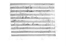 Drei Duos für zwei Bratschen, BI 10, 3, 14: Drei Duos für zwei Bratschen by Alessandro Rolla